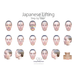 Laminas Lifting Japones Pack