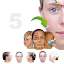 Facial Reflex therapy course module 5 Distance