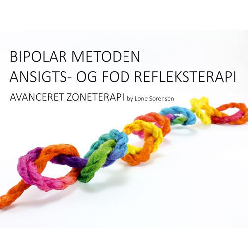 Bipolare Refleksterapi - Avanzeret ansigts- og fodzoneterapi