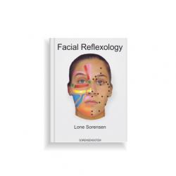 Libro de Reflexología Facial