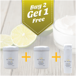 LimonZen cream Pack