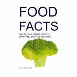 Alimentos para el desarrollo Infantil