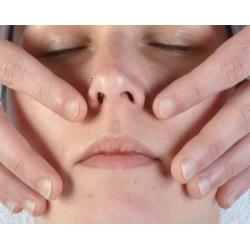 Curso Drenaje Linfático Facial y Reflexología Facial