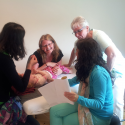 Temprana Terapia educacion 2020, Barcelona