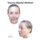 Paquete de LAMINAS TEXTO ESPAÑOL Trauma-Bipolar Metodo 4 laminas