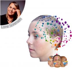 Curso Reflexologia Facial con Lone Sorensen