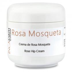 Crema de Rosa Mosqueta 50grs