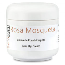 Rosehip Cream 50grs