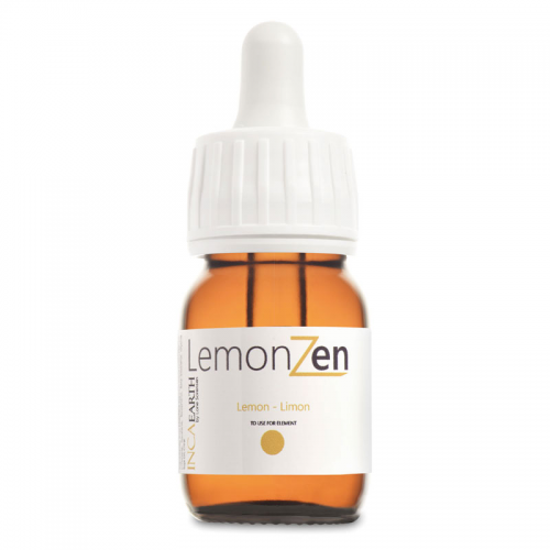 Lemon oil, 30ml