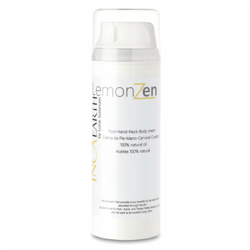 LimonZen Cream, 150ml