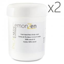 Crema LimonZen 1000 gr.