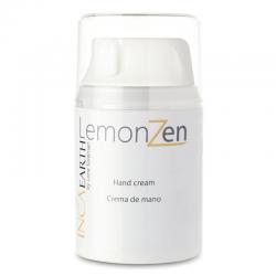 hånd creme LemonZen