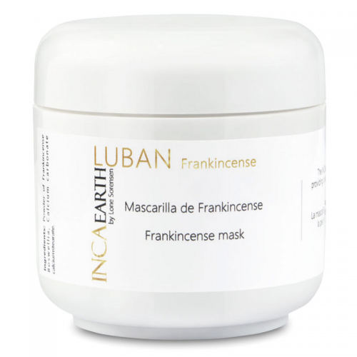 Frankincense Mask LUBAN, 16 oz