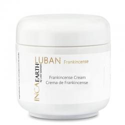 Frankinsence Cream, 50grs