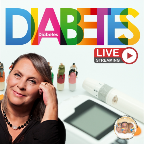 Live course Diabetes