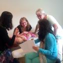 Temprana Terapia educacion 2020 Barcelona