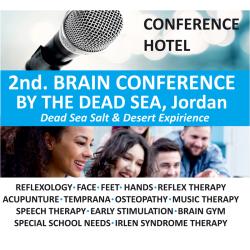 Brain conference Jordan 2020