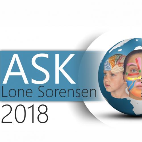 Ask Lone Sorensen 2018 (Dansk)