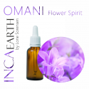 Omani Lavanda Essential Oil, 10ml