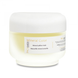 Yellow Mineral mask, 30grs