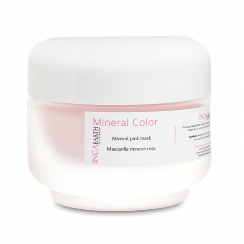 Pink Mineral Mask, 30grs