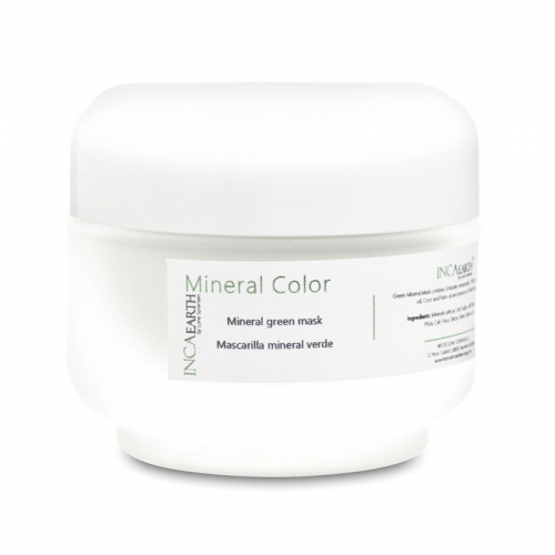 Green Mineral Mask, 30grs
