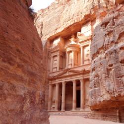 TOUR Petra