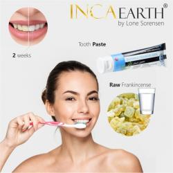 Higiene natural para tu boca