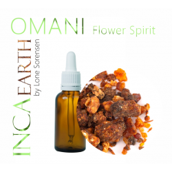 Omani Myrrah Essential Oil, 10ml