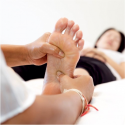 TCM Food Reflexology Course by Lone Sorensen