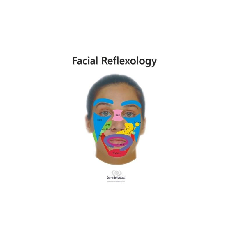 Reflexology facial, lick s ass xxx