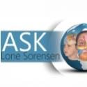 Ask Lone Sorensen